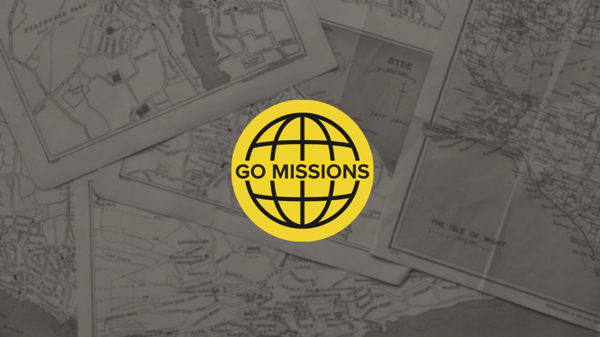 GO Missions