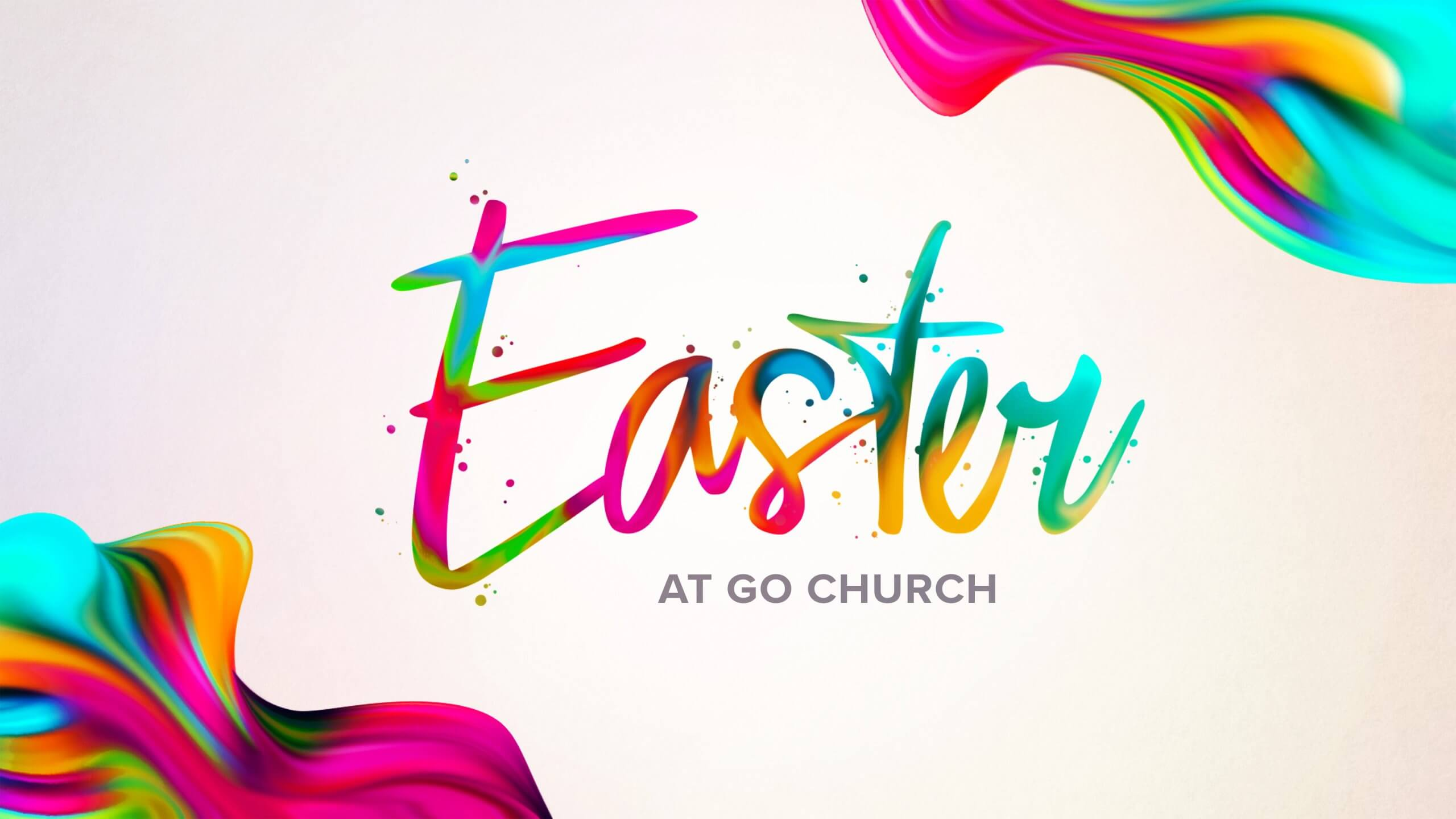 Easter At GO Church